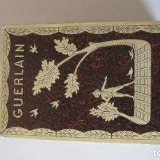 Antiguidades: PERFUME DE GUERLAIN. Lote 161265622