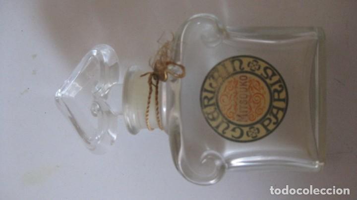 Antigüedades: Perfume de Guerlain - Foto 3 - 161265622
