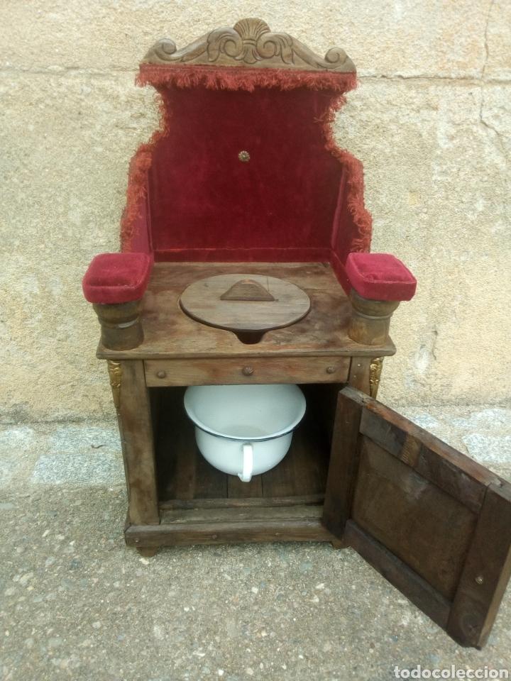 Antigüedades: Tronera siglo XIX - Foto 5 - 161285509