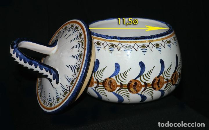 Antigüedades: Tarro de cerámica - Foto 9 - 161412626
