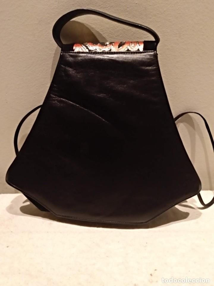 Antigüedades: Original bolso de fiesta - Foto 3 - 161425990