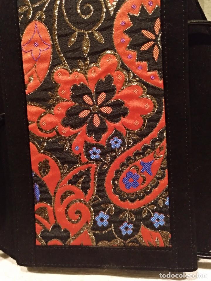 Antigüedades: Original bolso de fiesta - Foto 4 - 161425990