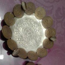 Antiquitäten - Juego de ceniceros mexicanos - 161505198
