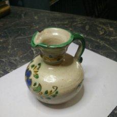 Antigüedades: JARRA O MODORRO DE VINO. Lote 161539868
