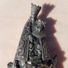 Antigüedades: VIRGEN DESAMPARADOS. Lote 161586664