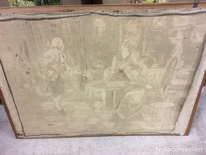 Antigüedades: Tapiz - Foto 5 - 161650669