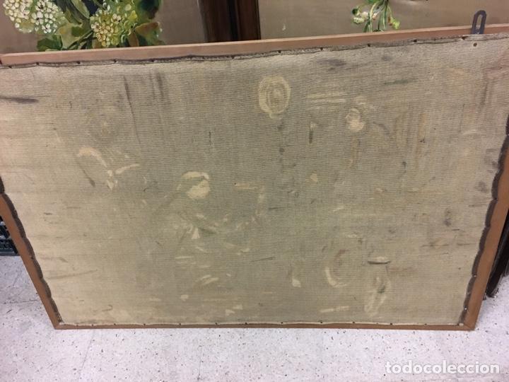 Antigüedades: Tapiz - Foto 5 - 161651520