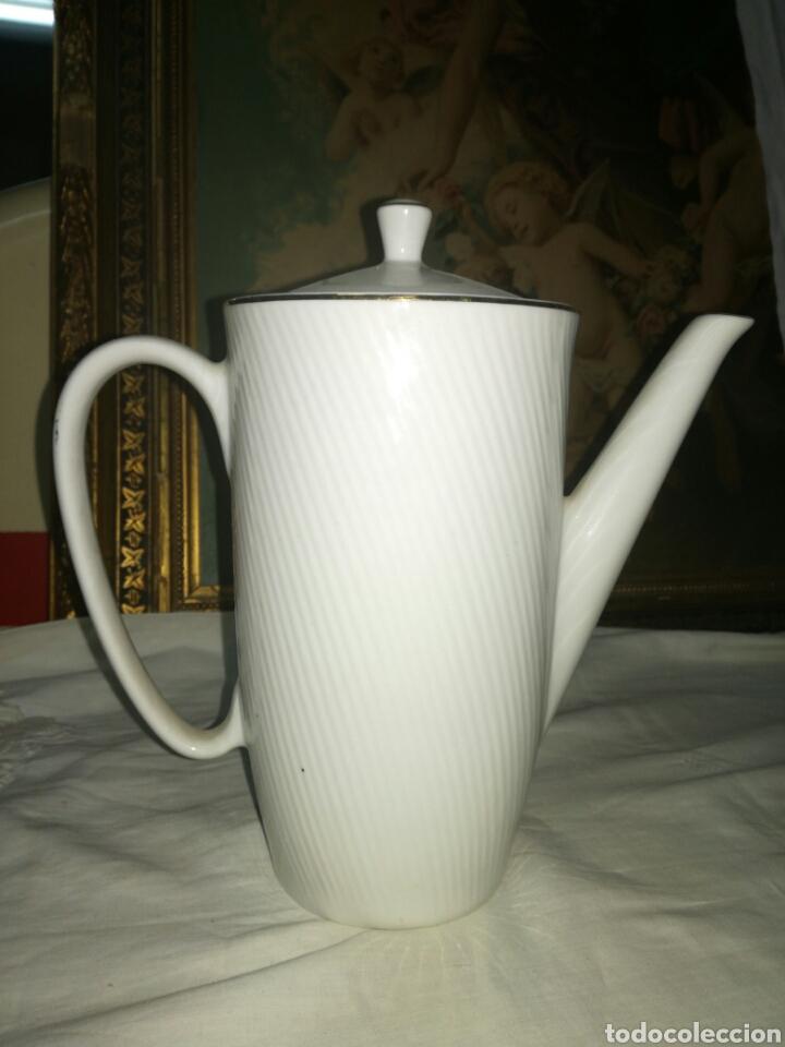 Antigüedades: Cafetera Santa Clara MAH - Foto 2 - 161655682