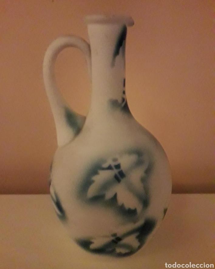 Antigüedades: Opalina antigua - Foto 3 - 161672429