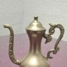 Antigüedades: COBRE Y BRONCE. Lote 161921170