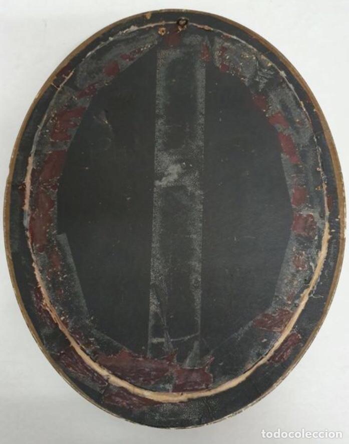Antigüedades: ANTIGUO CORPUS CHRISTI FRANCÉS DE ÉPOCA SIGLO XIX - Foto 6 - 162208757