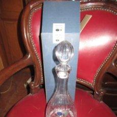 Antigüedades: LICORERA DE BOHEMIA . Lote 162346530