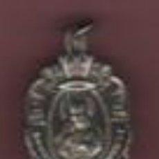 Antigüedades: MEDALLA DE LA VIRGEN - NUESTRA SEÑORA DE LA ESPERANZA - LA MACARENA - SEVILLA. Lote 162462538