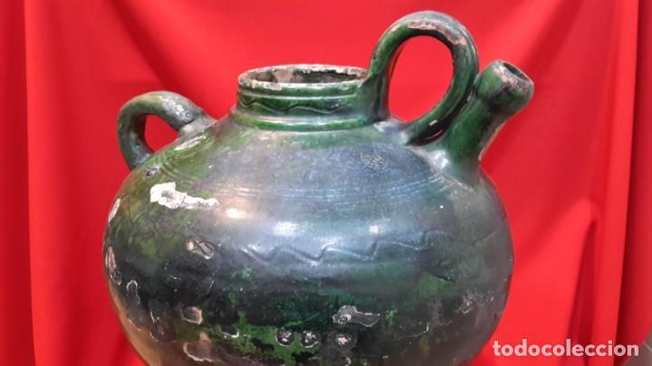 DOLL. CÀNTER EMPORDANÈS. (Antigüedades - Porcelanas y Cerámicas - Otras)