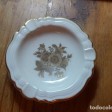Antigüedades: PLATITO O CENICERO ROSENTHAL. CLASSIC ROSE COLLECTION. Lote 162525166