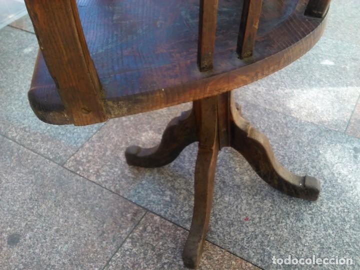 Antigüedades: silla - Foto 2 - 162673638