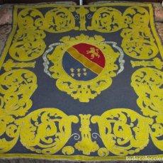 Antigüedades: REPOSTERO : SANCHEZ TODA - SIERRA SANTA OLALLA . AÑO 1942. Lote 162768506