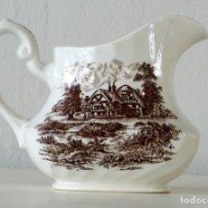 Antigüedades: JARRITA DE RIDGWAY - STAFFORDSHIRE. Lote 162898154