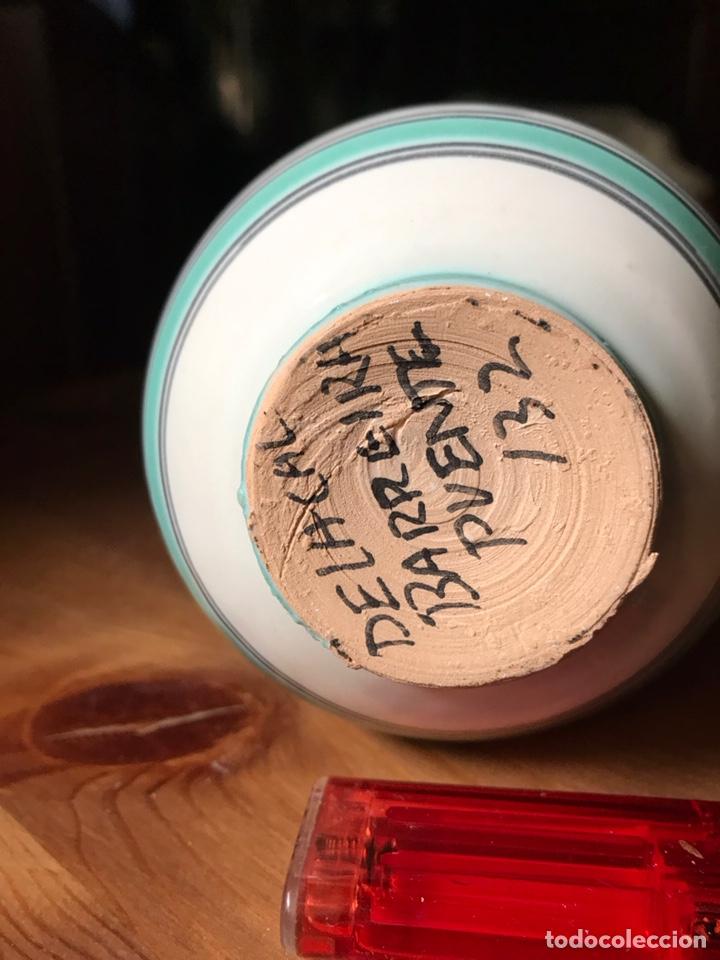 Antigüedades: Jarrita de cerámica, de Puente del Arzobispo - Foto 6 - 163026886