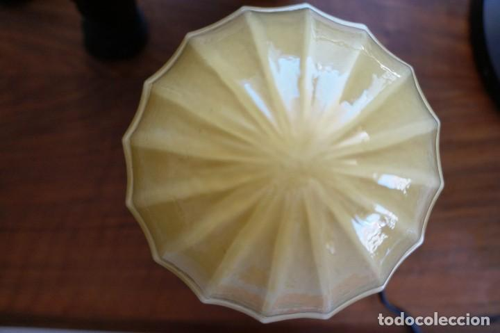 Antigüedades: Lámpara art decó - Foto 3 - 163036378