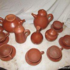 Antigüedades - JUEGO DE CAFÉ O TÉ. ZAMORA - 163041786