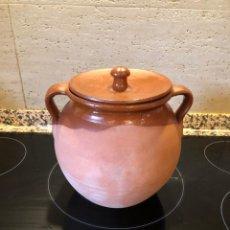Antigüedades: ORZA BARRO. Lote 163350482