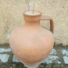 Antigüedades: CÁNTARO ANTIGUO. Lote 163380894