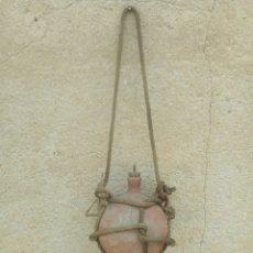 Antigüedades: BARRIL ANTIGUO. Lote 163381550