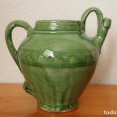 Oggetti Antichi: BOTIJO TRULL CATALÁN.. Lote 163386614