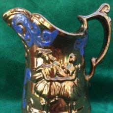 Antigüedades: JUEGO ANTIGUO DE TAZAS DE CAFE PORCELANA SELLO ROYAL. Lote 163403202