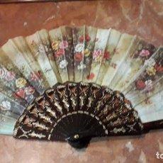 Antigüedades: ABANICO . Lote 163454934