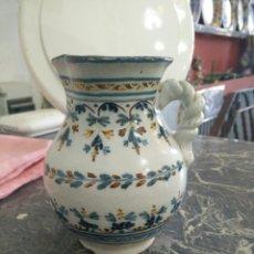 Antigüedades: JARRITA DE TALAVERA. Lote 163484894