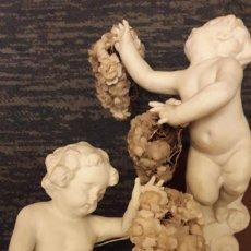 Antigüedades: SEVRES PORCELANA/ BISCUIT. Lote 163576661