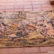 Antigüedades: TAPIZ FRANCES Nº1 SIGLO XIX. Lote 163582990