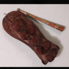 Antigüedades: BOQUILLA ANTIGUA PARA FUMAR. Lote 163585877