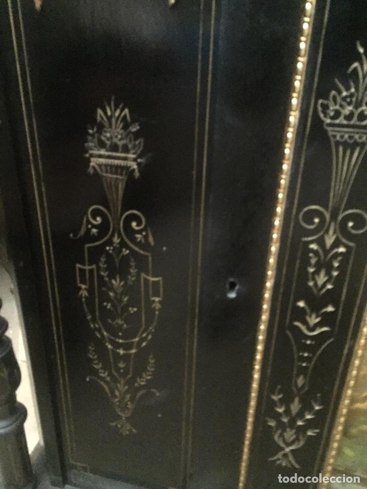 Antigüedades: Mueble estilo imperio (leer descripción) - Foto 3 - 163741942