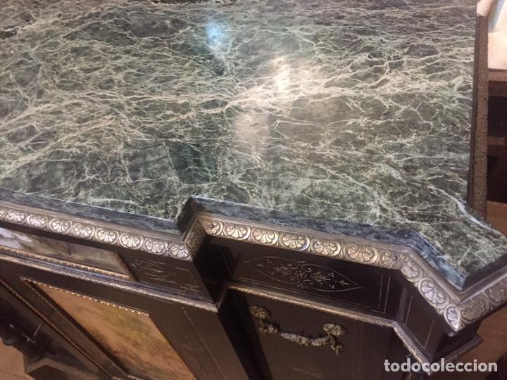 Antigüedades: Mueble estilo imperio - Foto 12 - 163741942
