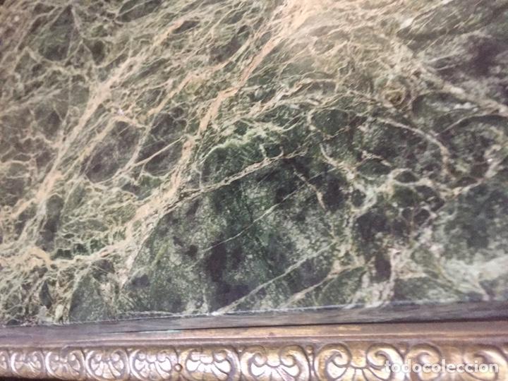 Antigüedades: Mueble estilo imperio (leer descripción) - Foto 14 - 163741942