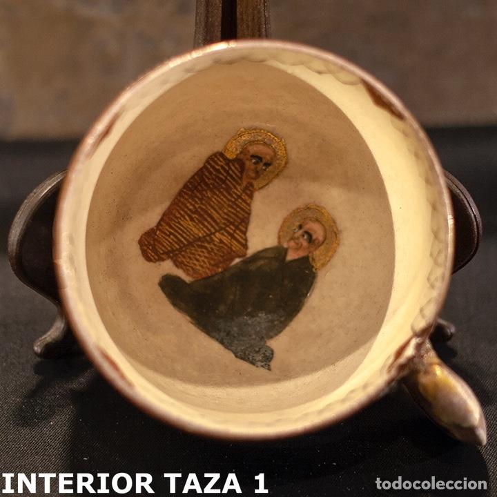 Antigüedades: Porcelana japonesa Satsuma /Japanese Satsuma porcelain - Foto 25 - 163272278