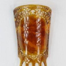 Antigüedades: PRECIOSA PEINETA FINES S XIX. Lote 163852006