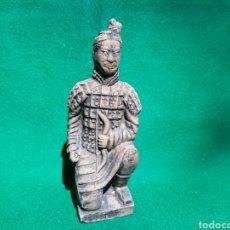 Antigüedades: SOLDADITOS XIAN TERRACOTA. Lote 163939990