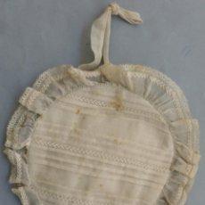 Oggetti Antichi: ANTIGUO BOLSO LIMOSNERO - PPIO. S. XX. Lote 163947938