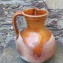 Antigüedades: CANTARO MEDIDA VINO TITO UBEDA. Lote 163962694