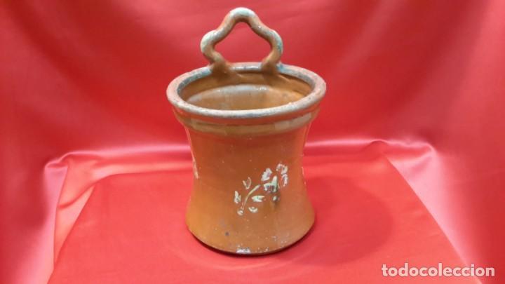 CULLERER BISBALENC (Antigüedades - Porcelanas y Cerámicas - La Bisbal)