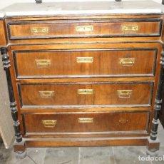 Antigüedades: COMODA CALAIXERA. Lote 234421885