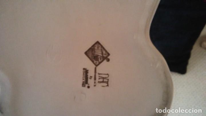 Antigüedades: Figura nao lladro con defecto - Foto 2 - 164473006