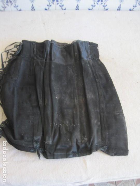 MUY ANTIGUO CORSET (Antigüedades - Moda y Complementos - Mujer)