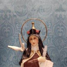 Antigüedades: SANTA TERESA DE JESÚS. Lote 164703374