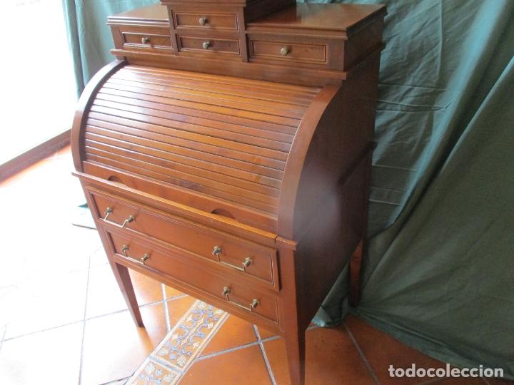 Antigüedades: Secreter, escritorio - Foto 3 - 164728310