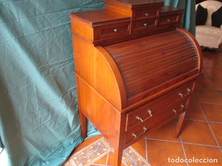 Antigüedades: Secreter, escritorio - Foto 4 - 164728310